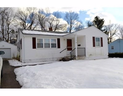 29 Laurie Dr., Enfield, CT 06082 - #: 72457586