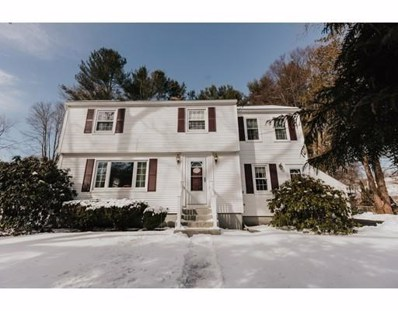 7 Ayer St, Andover, MA 01810 - MLS#: 72457966