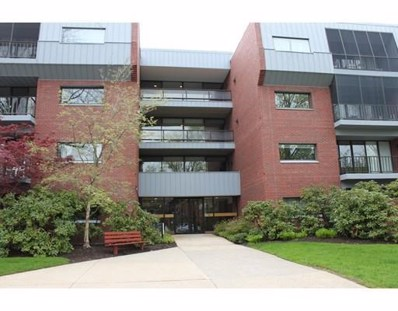 65 Grove Street UNIT 446, Wellesley, MA 02482 - MLS#: 72458126