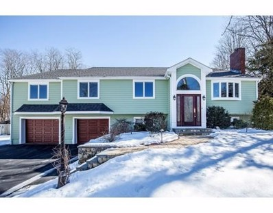 7 Michelle Dr, Burlington, MA 01803 - #: 72458289