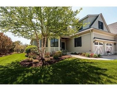 2 South Cottage Road UNIT 2, Belmont, MA 02478 - #: 72458294