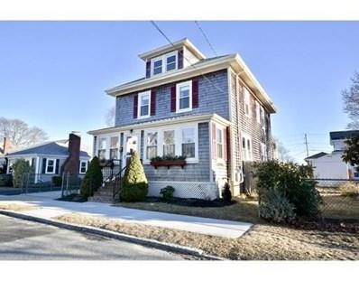 224 Carroll Street, New Bedford, MA 02740 - MLS#: 72458434