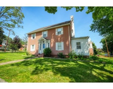 44 Center St, Ludlow, MA 01056 - #: 72458487