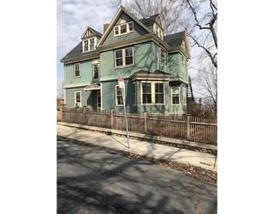 138 Brown Ave, Boston, MA 02131 - MLS#: 72458508