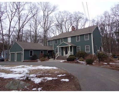 203 Williams Street, Mansfield, MA 02048 - #: 72458698