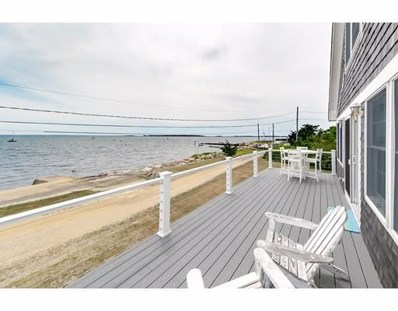 4 Howard Beach, Mattapoisett, MA 02739 - #: 72458905