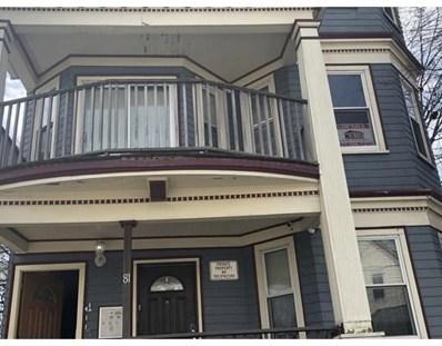 81 Homes Ave UNIT 2, Boston, MA 02122 - #: 72459109