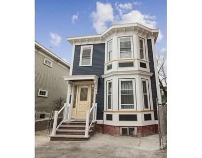 5 Wheelock Ave, Boston, MA 02125 - MLS#: 72459184