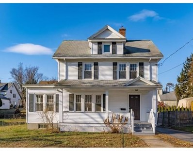 146 Nelson St, West Springfield, MA 01089 - #: 72459722