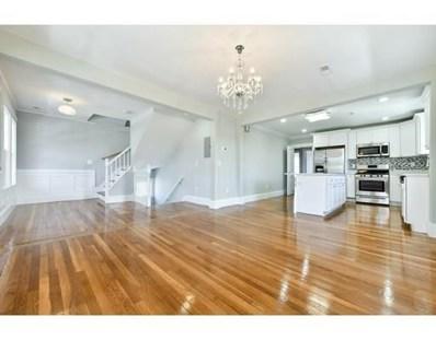 19 Normandy Ave UNIT 2, Cambridge, MA 02138 - MLS#: 72460000