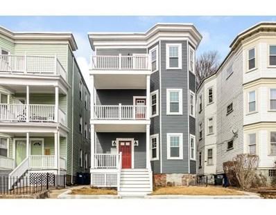 275 Minot Street UNIT 3, Boston, MA 02124 - #: 72460217