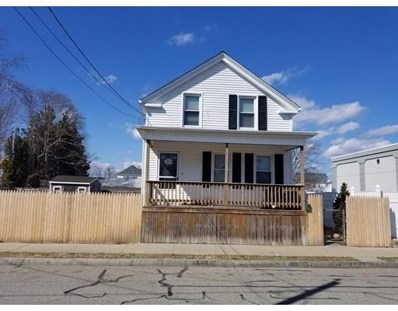 9 McCabe St., Dartmouth, MA 02748 - MLS#: 72460345