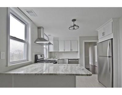 5 Whitby Terrace UNIT 1, Boston, MA 02125 - MLS#: 72460447