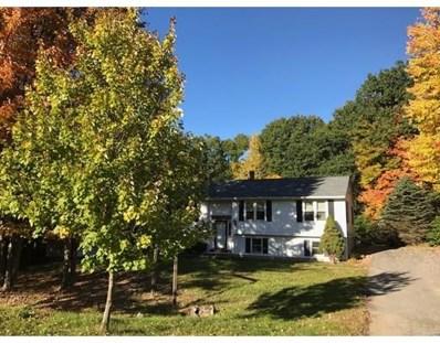 23 Orchard Hill, Rutland, MA 01543 - MLS#: 72460522