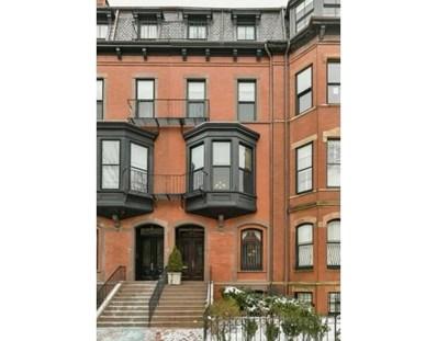 126 Marlborough St, Boston, MA 02116 - MLS#: 72460728