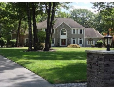 43 Donelle Way, Lancaster, MA 01523 - MLS#: 72460868