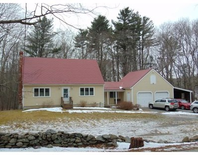 77 Anthony, Berkley, MA 02779 - #: 72460947