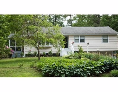 8 Townsend Rd, Acton, MA 01720 - MLS#: 72461021