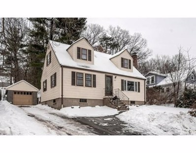 323 West St, Reading, MA 01867 - #: 72461069