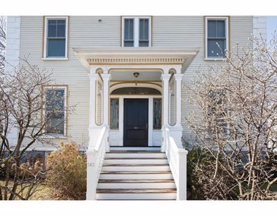 363 S Huntington Ave UNIT 2, Boston, MA 02130 - MLS#: 72461194