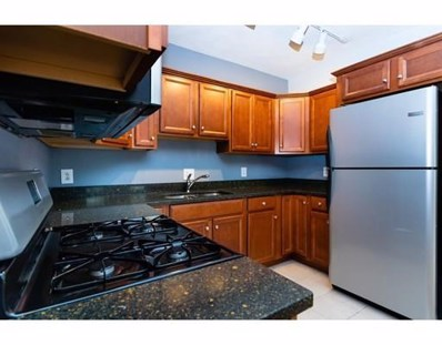 88 Mount Vernon St UNIT 1, Boston, MA 02125 - MLS#: 72461400