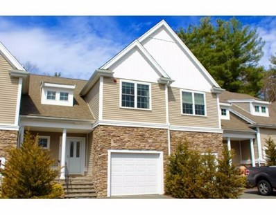 6 Leanne Way UNIT 6, Franklin, MA 02038 - #: 72461412