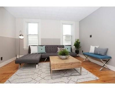 77 Horace Street UNIT 2, Boston, MA 02128 - MLS#: 72461608