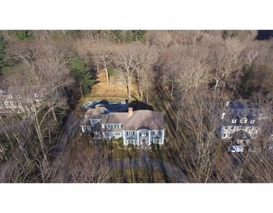 107 Livingston Rd, Wellesley, MA 02482 - MLS#: 72461718