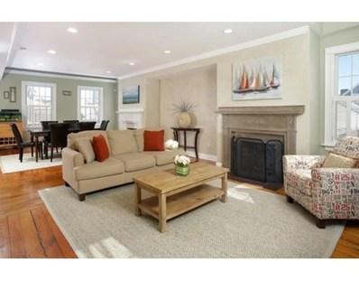 57 Washington Street UNIT 2, Boston, MA 02129 - #: 72461733