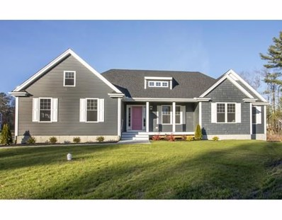 Lot 36 Waterford Circle--Spec, Dighton, MA 02715 - #: 72461891