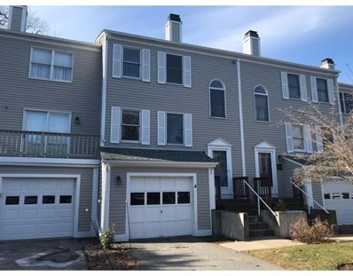527 High Meadow Ct UNIT 527, Bristol, RI 02809 - MLS#: 72461938