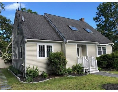 19 Ranch Rd, Falmouth, MA 02536 - #: 72462009