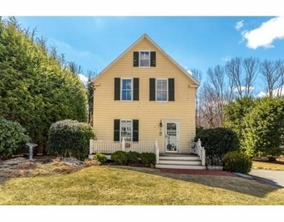 40 Earl Street, Lexington, MA 02421 - #: 72462102