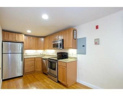 95 Clifton St UNIT 303, Malden, MA 02148 - MLS#: 72462117