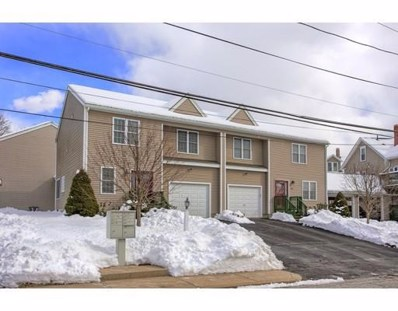 1 Eddy St UNIT B, Webster, MA 01570 - MLS#: 72462351