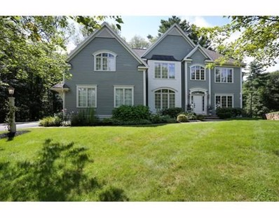2 Joslin Lane, Southborough, MA 01772 - MLS#: 72462376