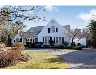 81 Farm Valley, Barnstable, MA 02655 - #: 72462441