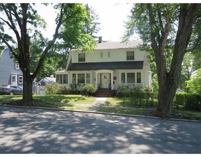 102 Amherst St, Worcester, MA 01602 - MLS#: 72462459