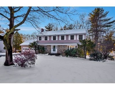 11 Bridle Path Circle, Framingham, MA 01701 - MLS#: 72462834