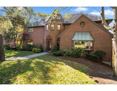 40 Hatherly Road, Quincy, MA 02170 - #: 72462894