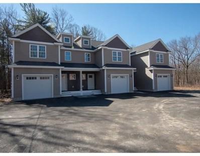 658 Massachusetts Ave UNIT 3, Lunenburg, MA 01462 - #: 72462896