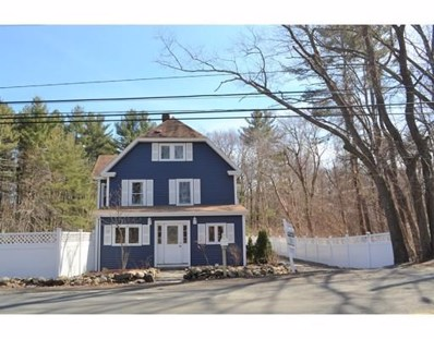 268 Burlington Ave, Wilmington, MA 01887 - MLS#: 72463520