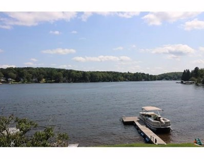 4 Glen Echo Shore Rd, Charlton, MA 01507 - MLS#: 72463548