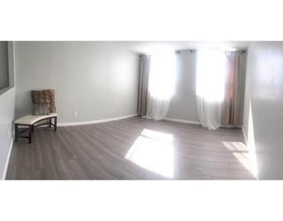 34 Newhall St UNIT 205, Lowell, MA 01852 - MLS#: 72463650