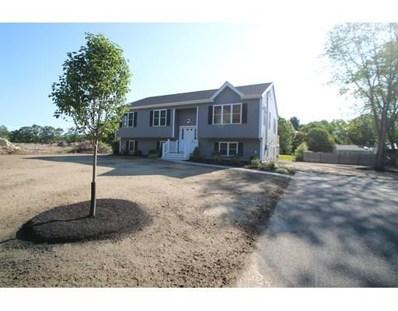 Lot 30 Kenwood Drive, Whitman, MA 02382 - #: 72464021