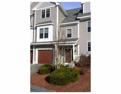 23 Shawnee Pl UNIT 23, Westford, MA 01886 - MLS#: 72464043