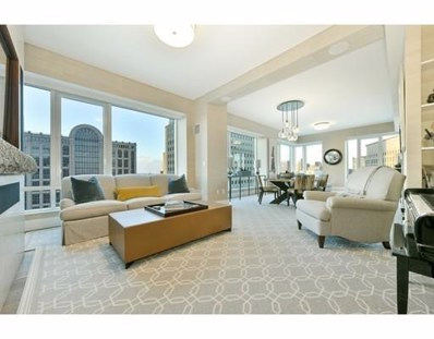400 Stuart St UNIT 25A, Boston, MA 02116 - MLS#: 72464072