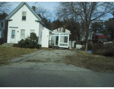 3 Edwards St, Franklin, MA 02038 - MLS#: 72464156