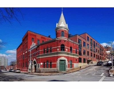 251 Heath Street UNIT 201, Boston, MA 02130 - MLS#: 72464237