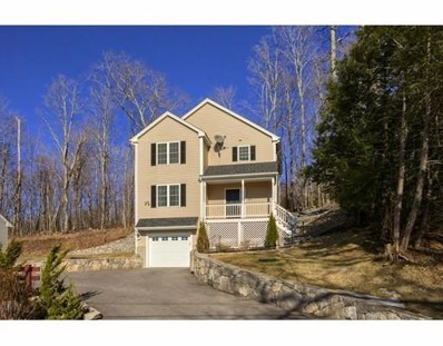 208 Sunset Dr, Charlton, MA 01507 - MLS#: 72464314